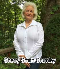 Sherry-Crumley